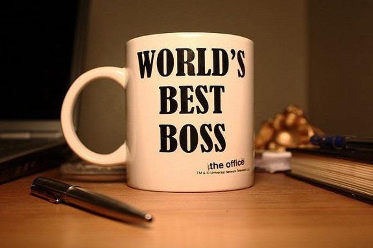 厳しい上司と優しい上司、どちらが社員をやる気にさせるのか?