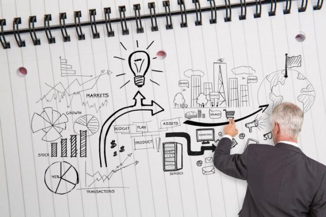 わかりやすい!業務フロー図の描き方5つのステップ