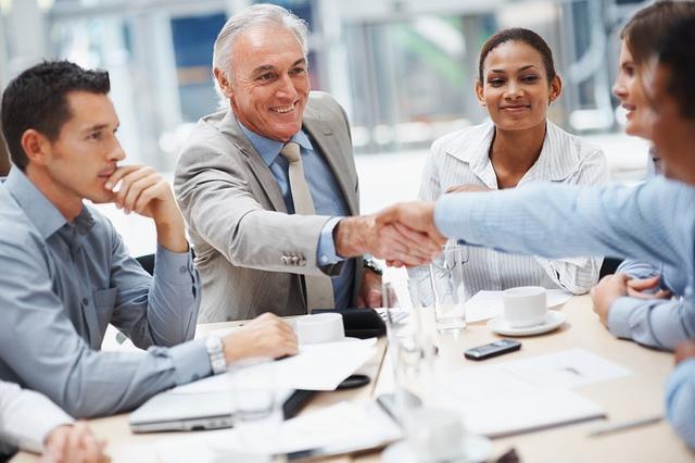 B2B営業はキーパーソンへのダイレクトなアプローチで<br>成約率を高めよう!