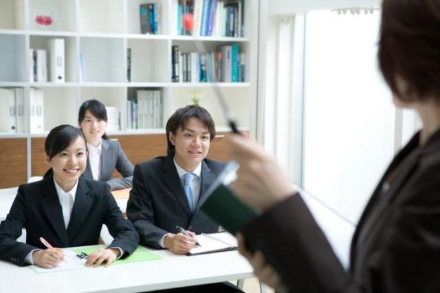 新人研修うまくいってる?<br>新入社員を「できる社員」にするための5つのポイント