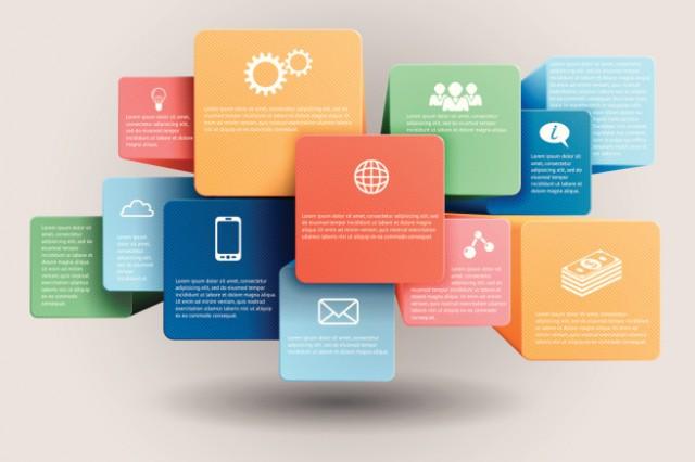 Webだけじゃない!インフォグラフィックを営業コミュニケーションに活かす方法
