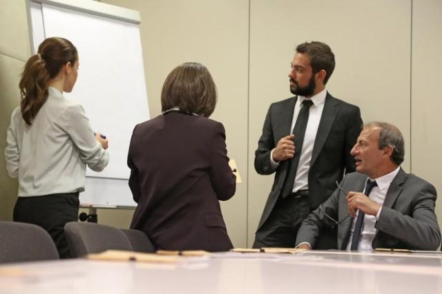 営業マニュアルでマネージャーを育成する?トップの果たす役割とは