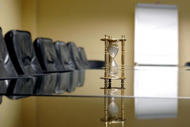 逆転の発想!時間的制約が営業マネジメントを強くする!?