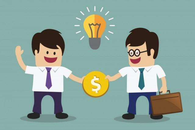 『情報通』の顧客との価格交渉を優位にする。<br>営業担当者に情報武装させよ