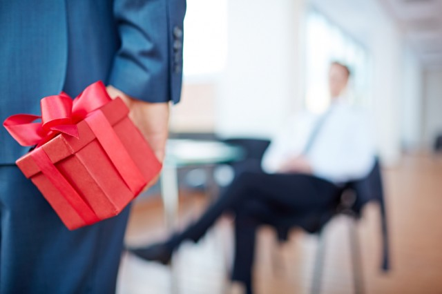 御社の営業は世話を焼いていますか?「与える営業」のススメ