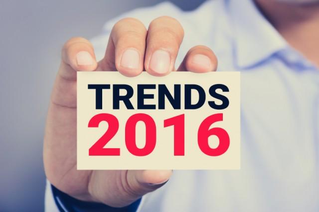 2016年のB2Bマーケティング・営業のトレンドはコレ!<br>6つのトレンドに注目