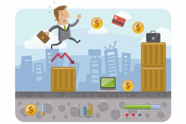 営業のモチベーション向上のカギは「ゲーム化」にあり!