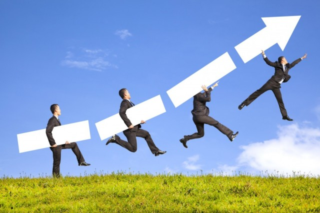 B2B市場でのWebマーケティングは次のステージに突入!?