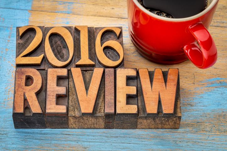 今年のキーワードはコレ!<br>トライツニュースで振り返る2016年のB2B営業・マーケティング