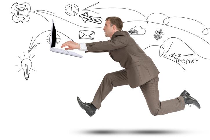 「ITツールは導入したものの…」営業改革を加速する3つのポイント