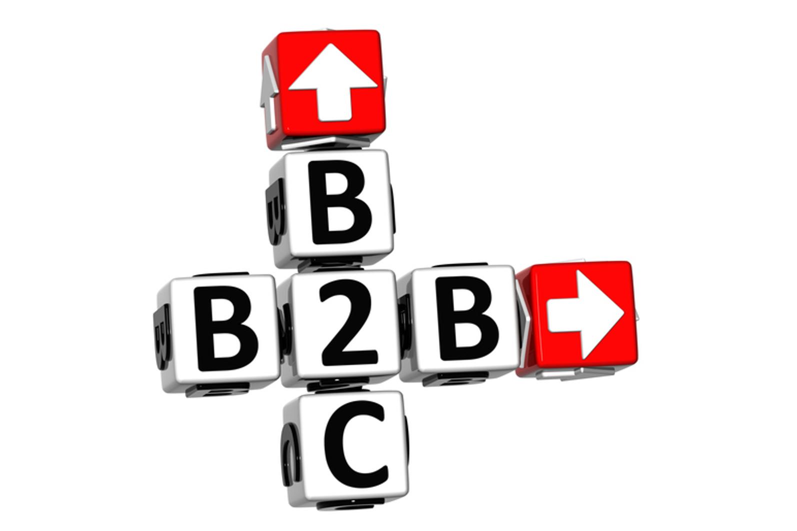 さらばガラパゴス化!B2Cから学ぶB2Bの進化の可能性