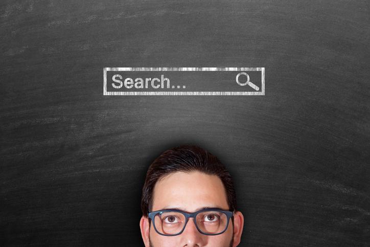 最新のB2B営業プロセスを考える(前編):<br>購買プロセスはWeb検索から始まる!