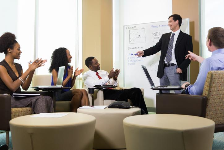 B2B営業研修にも変化の波。<br>これからの営業に求められるスキルとは?