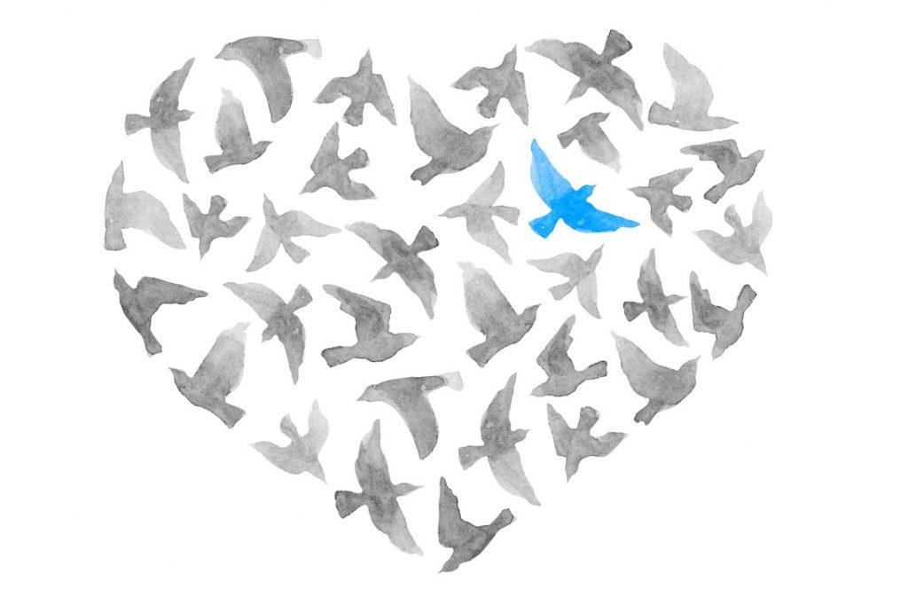 営業改革の成功を阻む『青い鳥症候群』に気をつけよう!