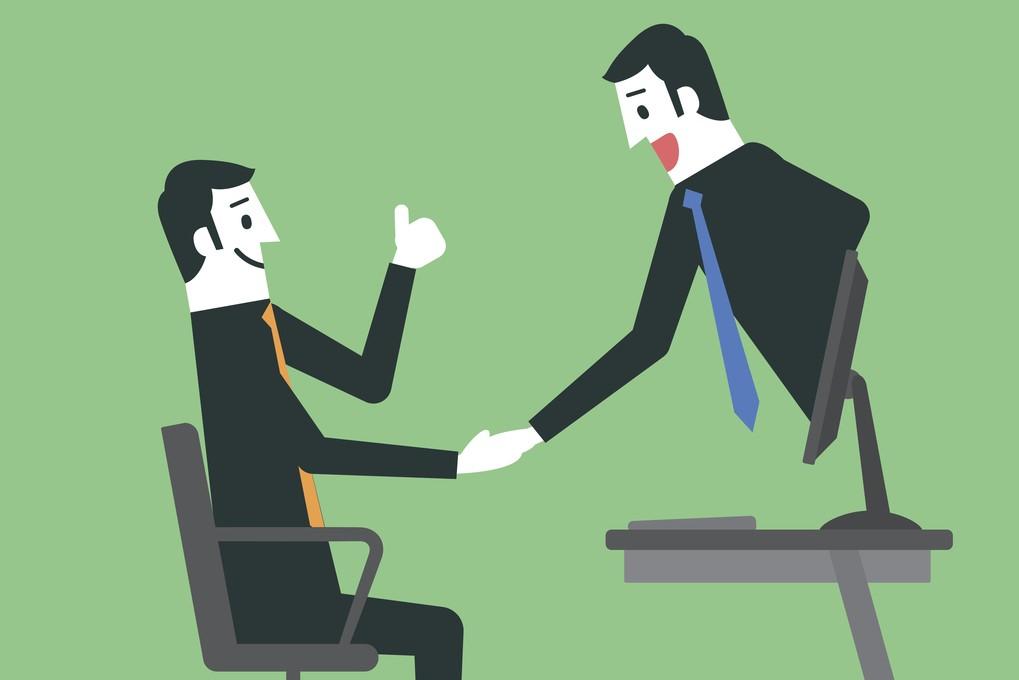 御社は営業「を」売れますか?<br>日本におけるソーシャルセリングの課題