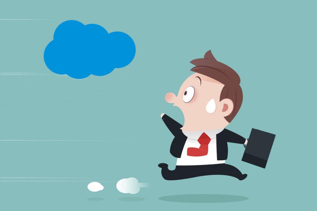 これが近道!Salesforceを活かした業務改善を成功させるには