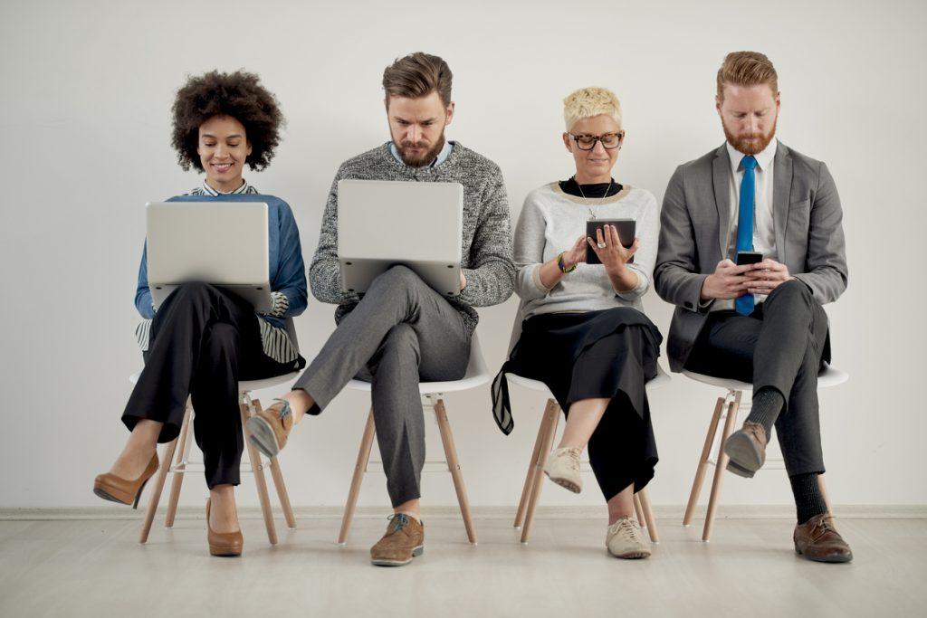 デジタルネイティブ世代の登場がB2Bの購買活動を変える?!