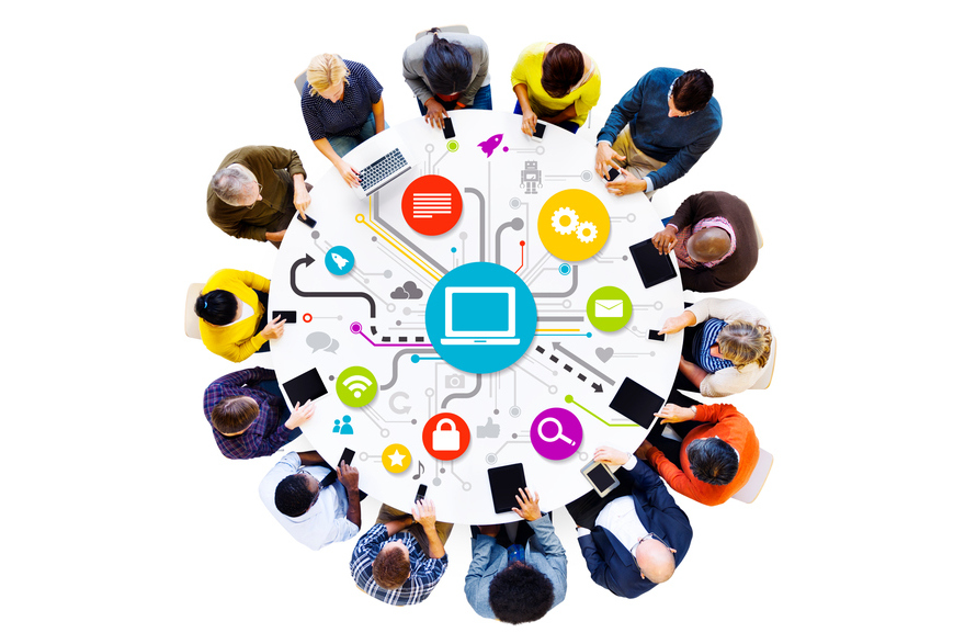 「営業デジタル改革で顧客管理を強化し<br>売上拡大を実現する」(後編)