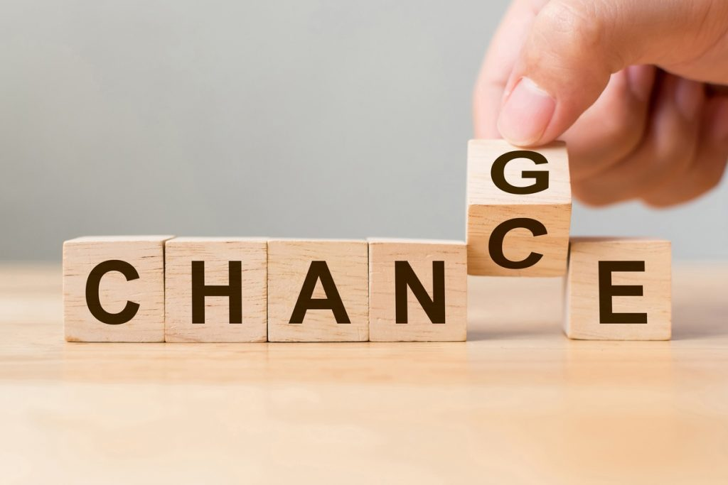 業績好調な今がチャンス!<br>営業変革のスタートを切るための2つのポイント