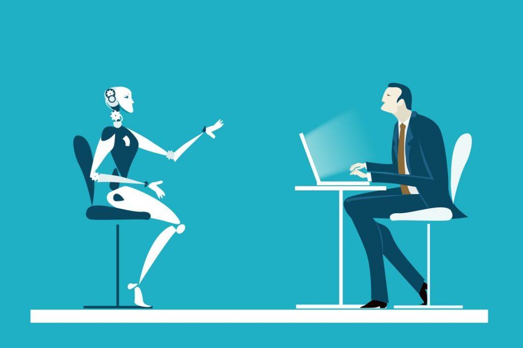 購買担当者がAIに変わる?営業が乗り越えるべき購買AI化の波