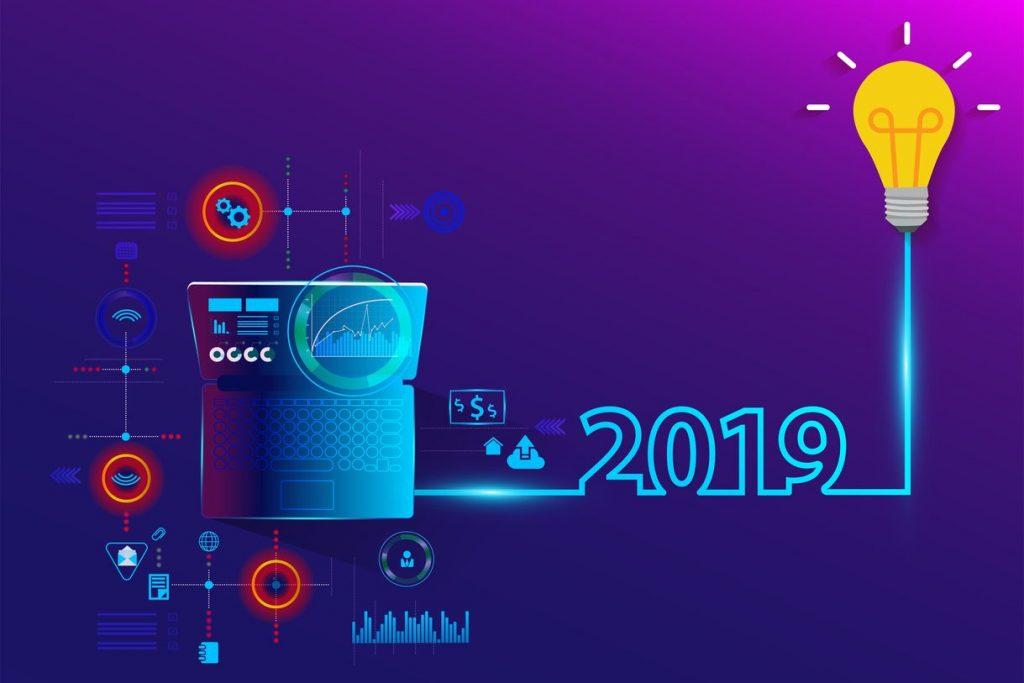 2019年最初のセミナーは「間違いだらけの営業デジタル改革」
