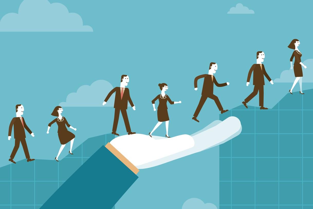 若手営業マン育成のカギを握る!営業マネージャーの働き方の「量」と「質」