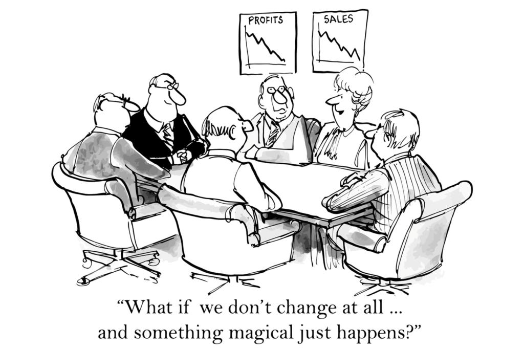 「バイヤーイネーブルメント」が示す営業/購買トレンドの大変化