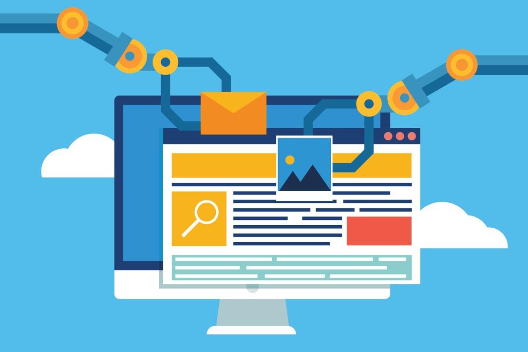 海外調査レポートに学ぶ「B2Bマーケティングに必要なWebコンテンツ」(前編)