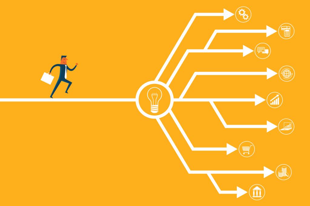 注目のコンセプト「SalesTech」で営業を効率化するために