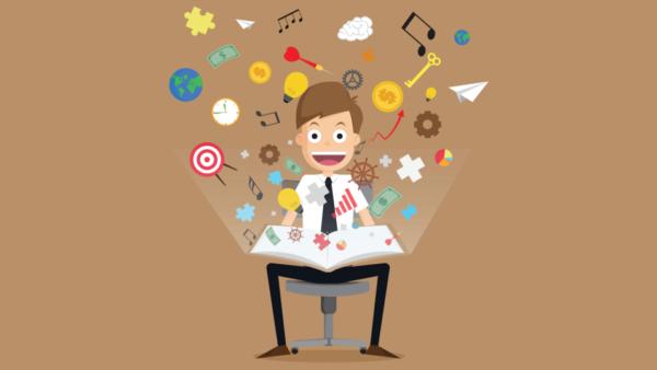 「学ぶ意欲と能力」がB2B営業パーソンの未来を変える