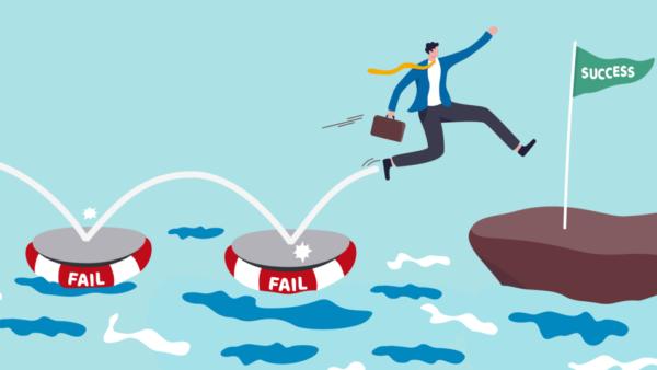 新刊本「なぜデジタル政府は失敗し続けるのか」から学ぶ営業DXの2つの教訓