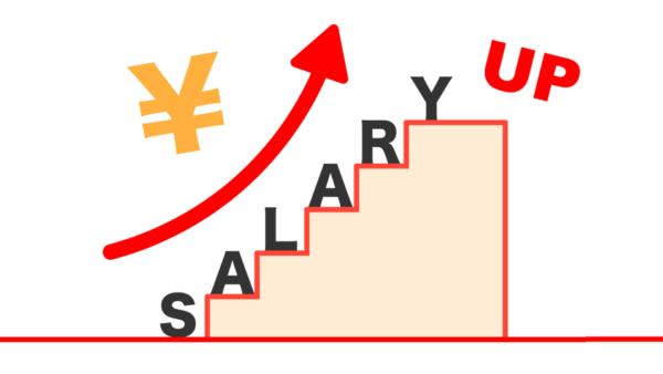 「営業系の年収 じわりと上昇」営業は今後も安泰か?
