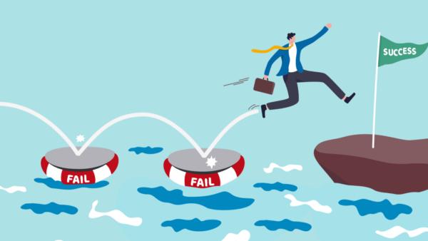 「AI活用プロジェクトが失敗する3つの理由」が教えてくれるこれからのB2B営業